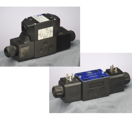 Direct-Solenoid-Operated